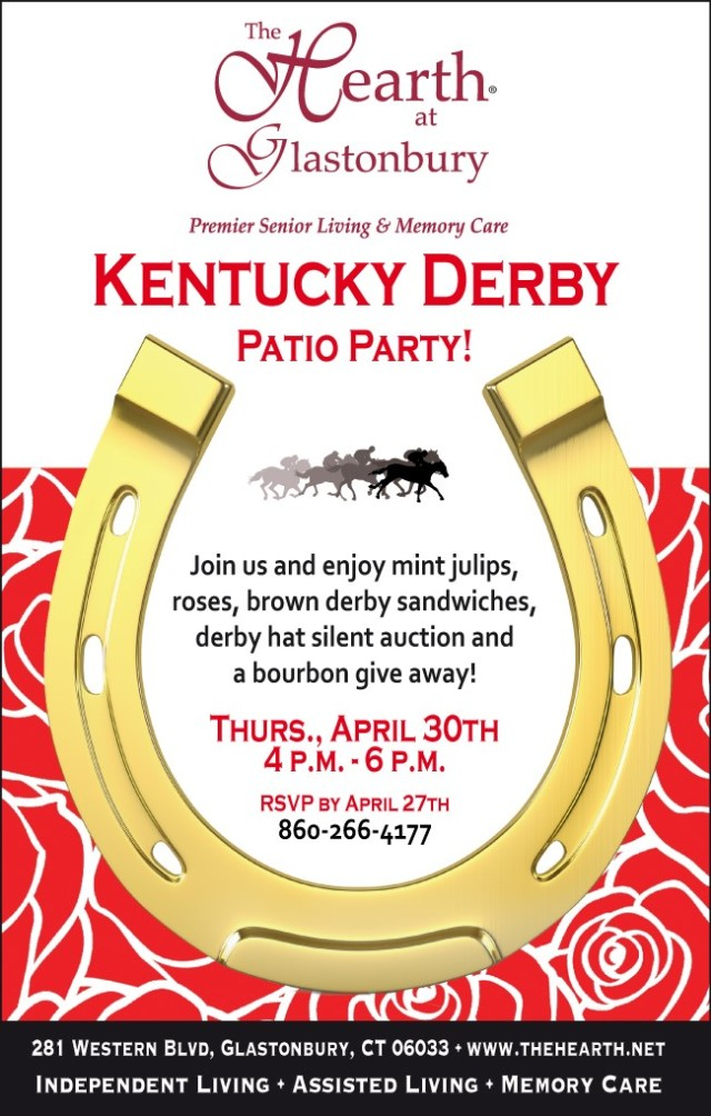 Hearth Derby Event