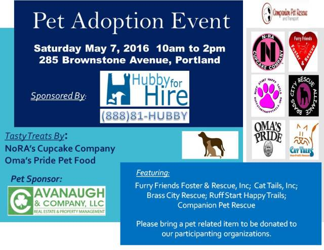 Pet Adoption Event JPEG