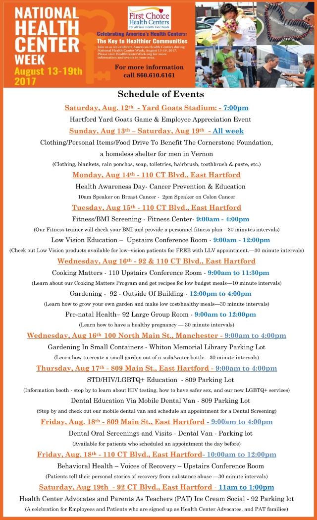 First Choice NHCW Event Schedule.jpg